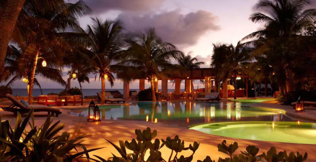 Viceroy Riviera Maya Luxury Villa King