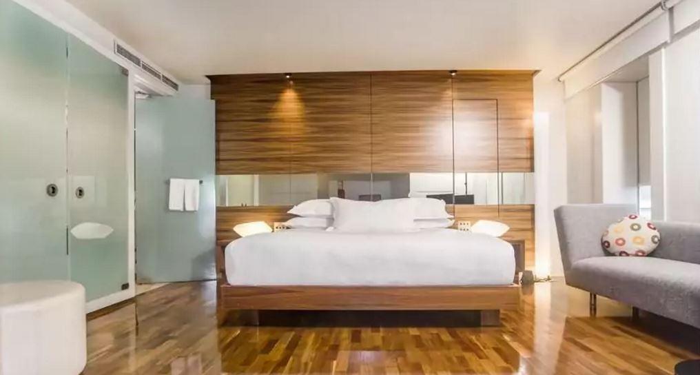 Hilton Sydney Suite