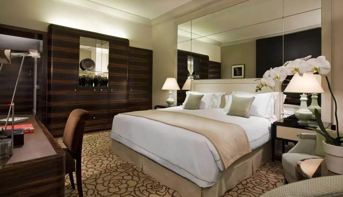 Prince De Galle Hotel Paris