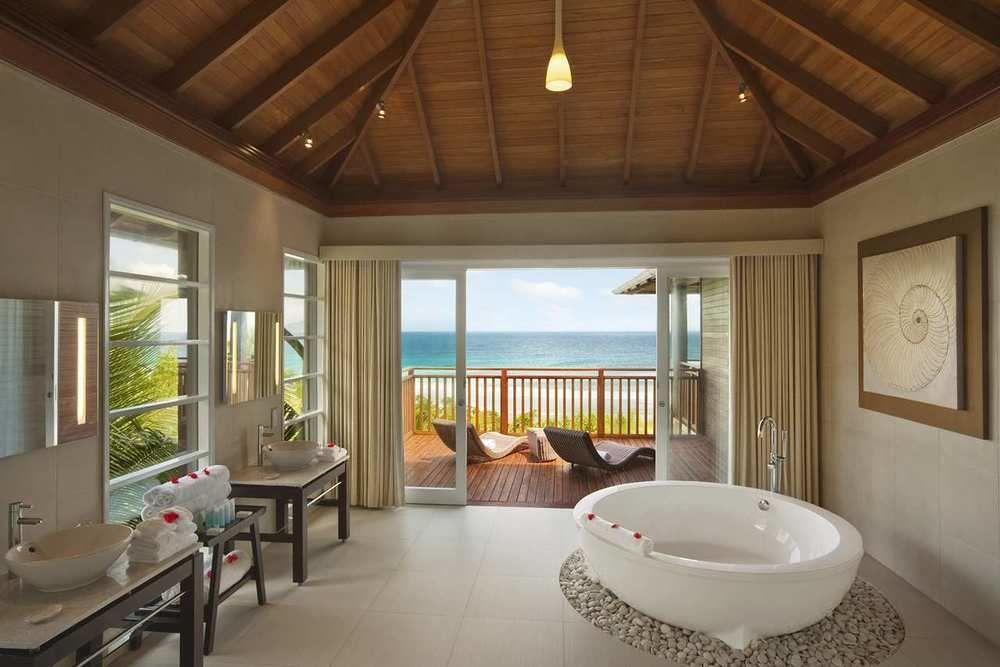 Hilton Labriz Beachfront Pool Villa