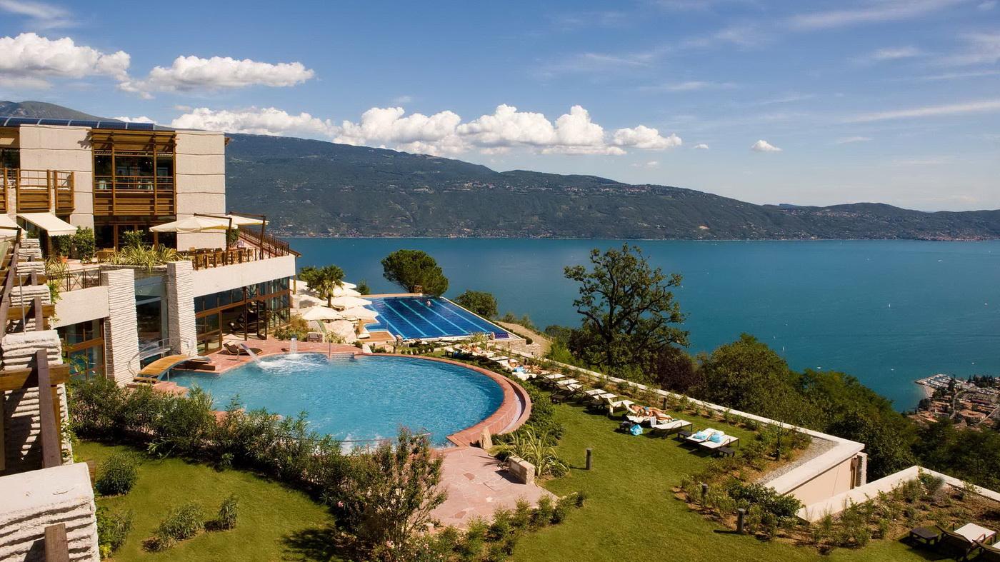 Lefay Lago di Garda