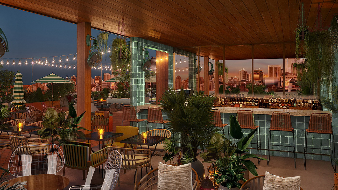 Von Miami Bis Bangkok Design Hotels Begrüßen Sieben Neue Mitglieder