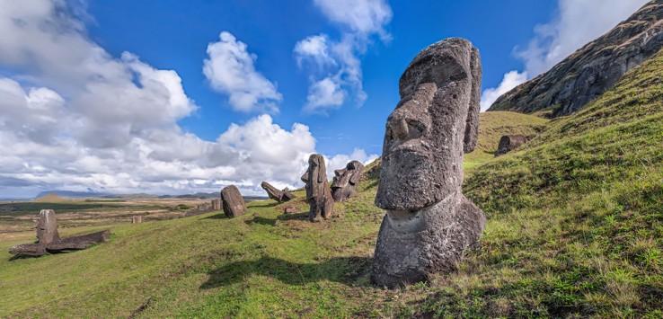 lima-peru-Easter Islands Osterinseln Natur Südamerika