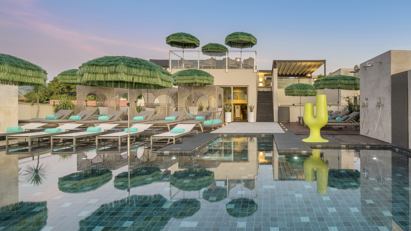Boutiquehotel Palma de Mallorca
