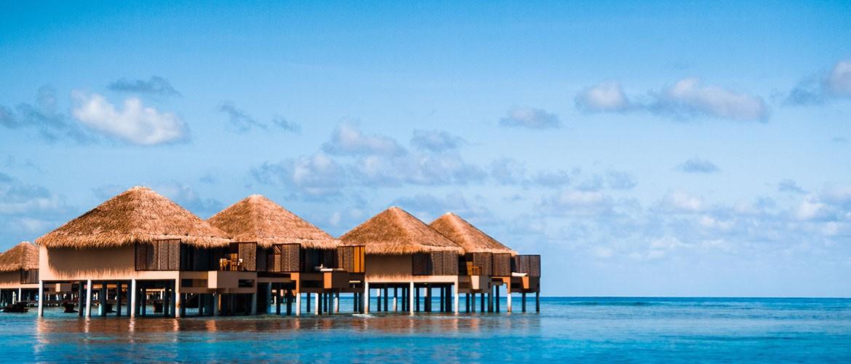 Malediven Holiday Villa
