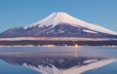 mt.-fuji-japan asien schnee natur