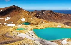new-zealand-neuseeland natur urlaub berge