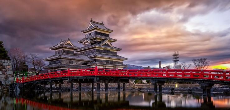 osaka-china asien tempel