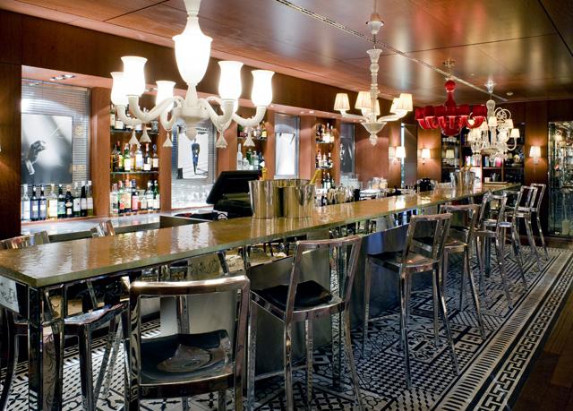 Luxuri ses 5 sterne design hotel palazzina g in venedig for Designhotel venedig