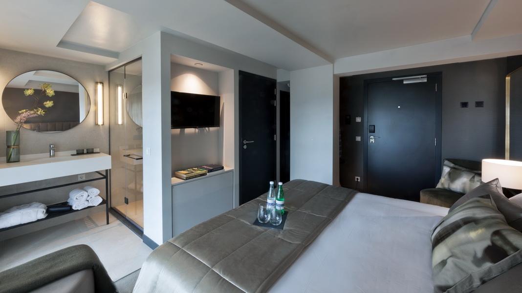 sechs au ergew hnliche luxushotels die im jahr 2018 er ffnen fcam blog. Black Bedroom Furniture Sets. Home Design Ideas