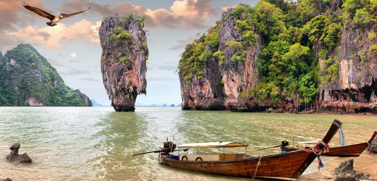 phuket-thailand natur
