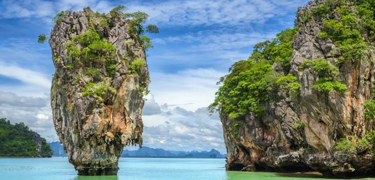 phuket-thailand asien natur