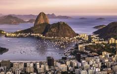 rio-de-janeiro-brasilien südamerika