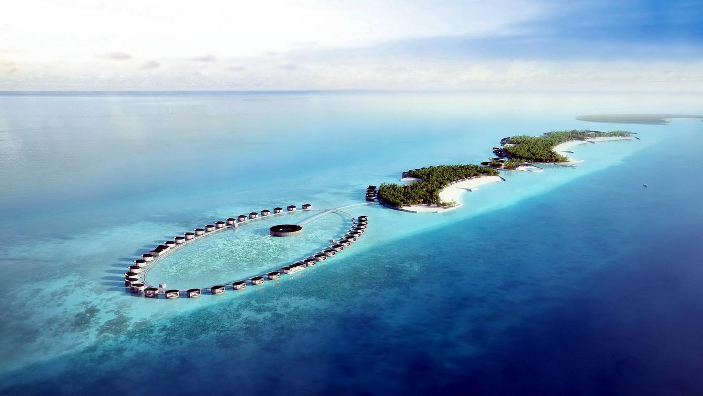 Ritz-Carlton Malediven