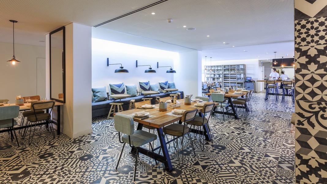 Acht neue design hotels von portugal bis san francisco for Neue design hotels