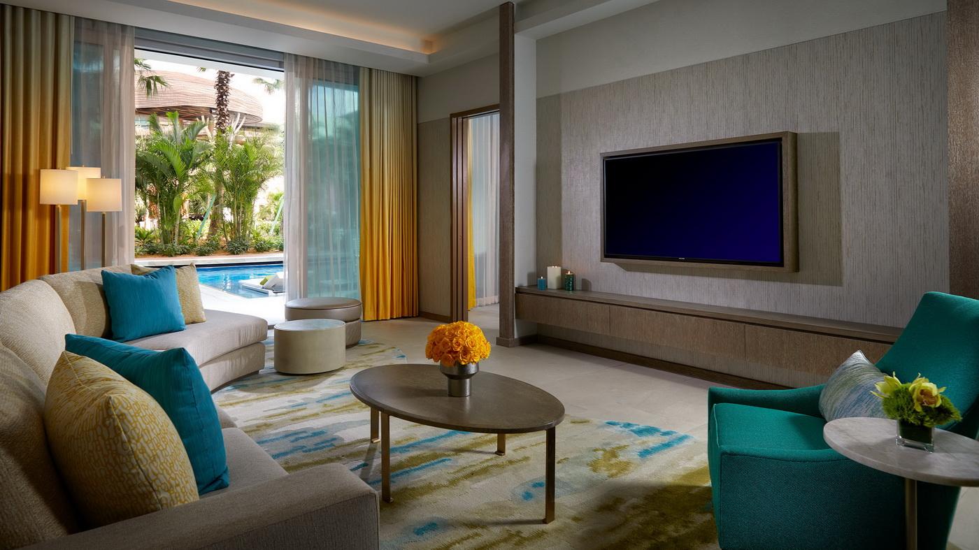 Gitarren-Hotel Florida