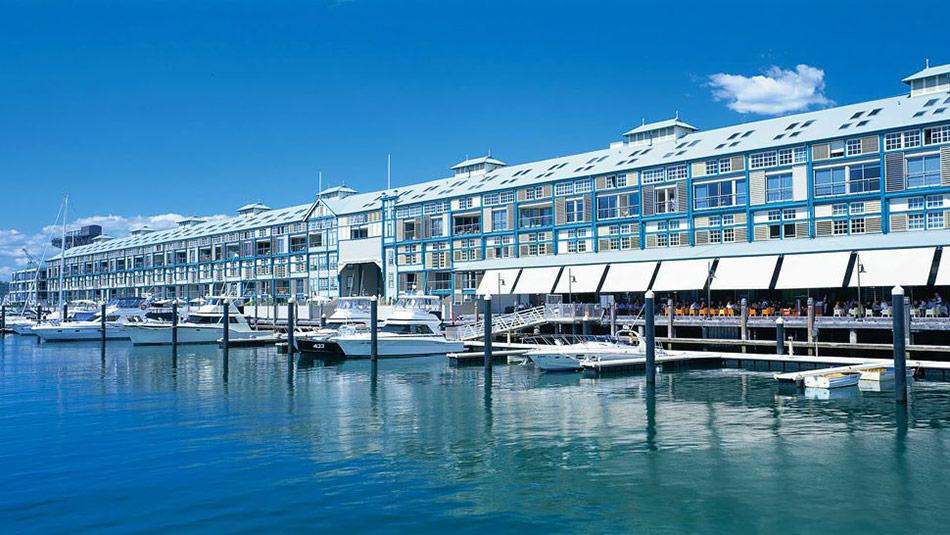 Sterne Hotels Sydney