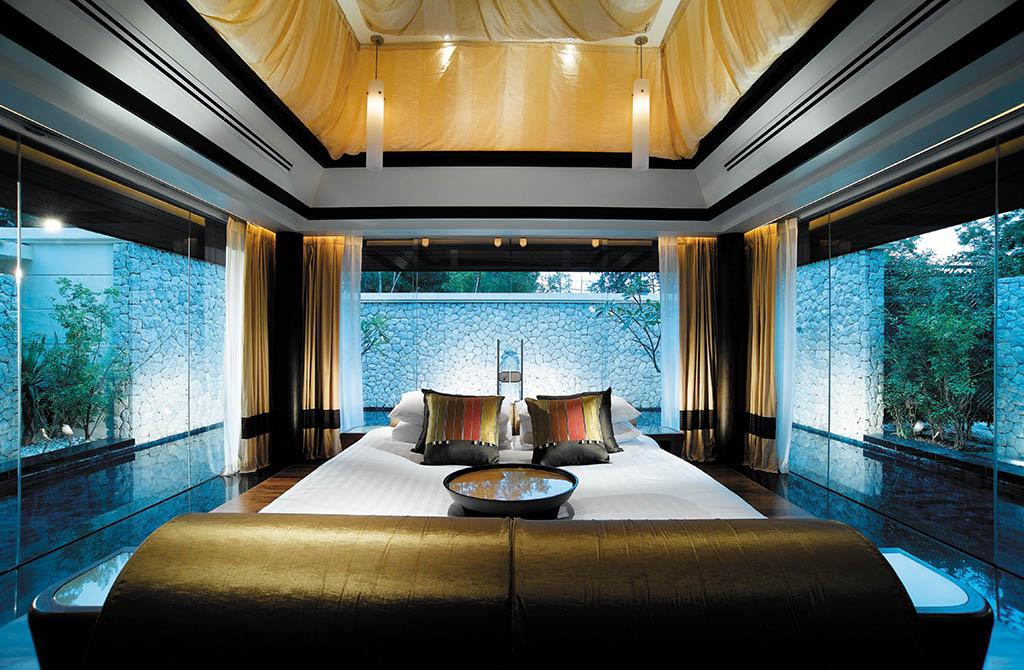 Luxusreisen Asien