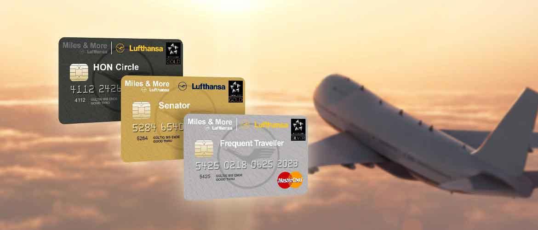 154b0ceb4d348 Lufthansa Status leicht gemacht – Die schnellsten und günstigsten Wege zum  Lufthansa Senator